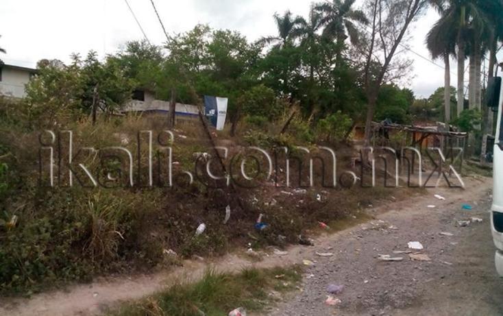 Foto de terreno habitacional en venta en carretera tuxpan-tampico , universitaria, tuxpan, veracruz de ignacio de la llave, 2684766 No. 06