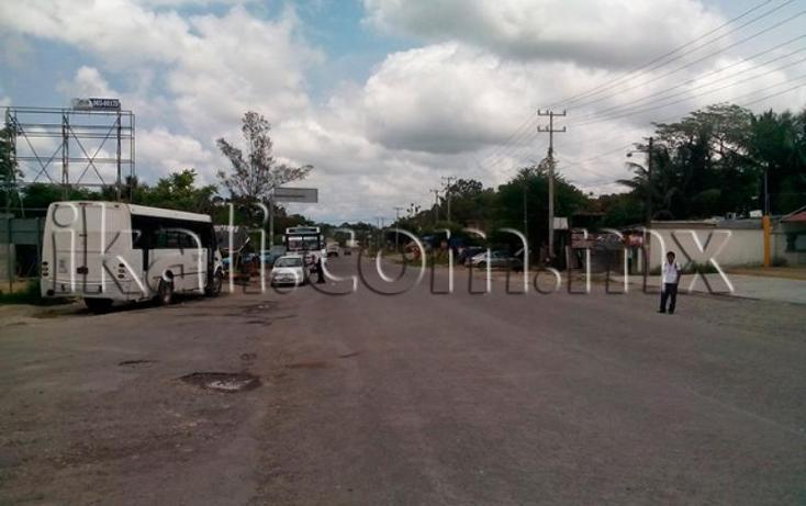 Foto de terreno habitacional en venta en carretera tuxpan-tampico , universitaria, tuxpan, veracruz de ignacio de la llave, 2684766 No. 07