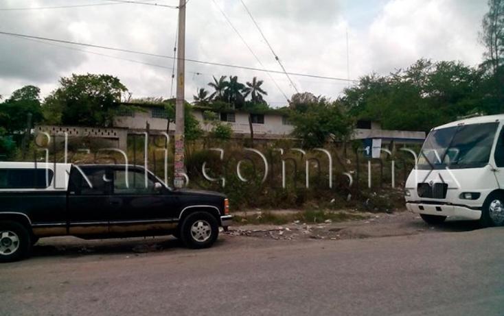 Foto de terreno habitacional en venta en carretera tuxpan-tampico , universitaria, tuxpan, veracruz de ignacio de la llave, 2684766 No. 09