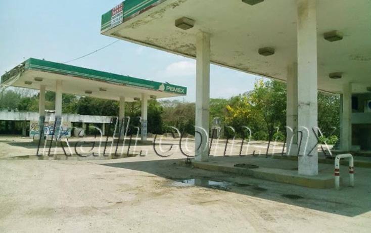 Foto de terreno comercial en venta en  , universitaria, tuxpan, veracruz de ignacio de la llave, 987197 No. 03