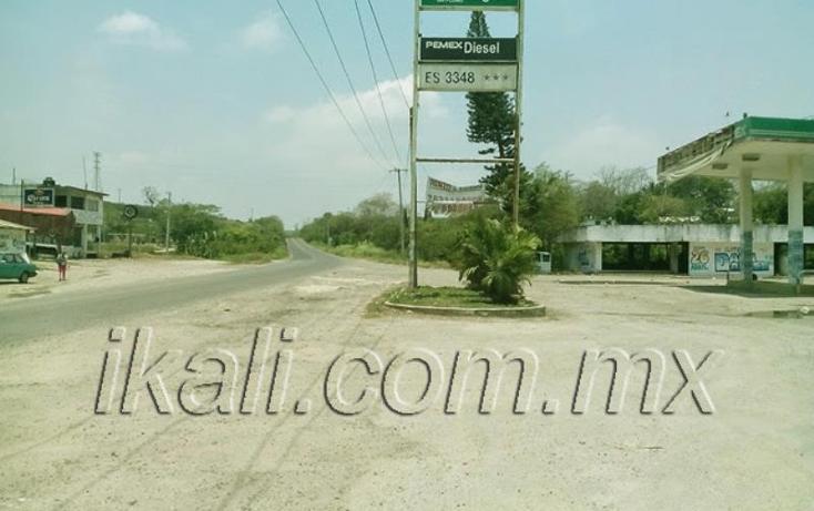 Foto de terreno comercial en venta en  , universitaria, tuxpan, veracruz de ignacio de la llave, 987197 No. 04