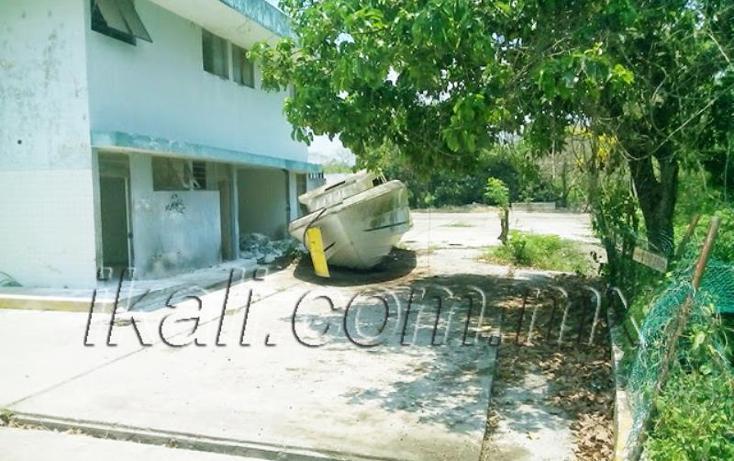 Foto de terreno comercial en venta en  , universitaria, tuxpan, veracruz de ignacio de la llave, 987197 No. 14