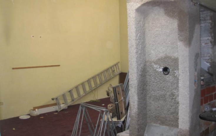 Foto de casa en venta en universo 18, villa satélite calera, puebla, puebla, 594563 no 04