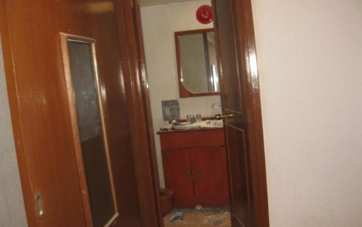 Foto de casa en venta en universo 18, villa satélite calera, puebla, puebla, 594563 no 12