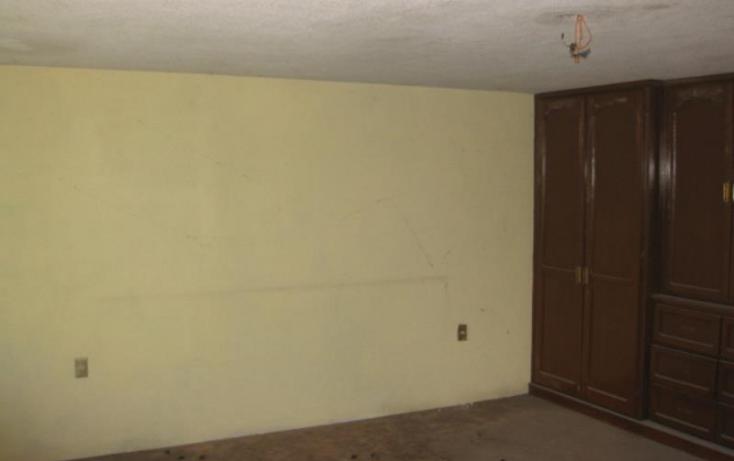 Foto de casa en venta en universo 18, villa satélite calera, puebla, puebla, 594563 no 13