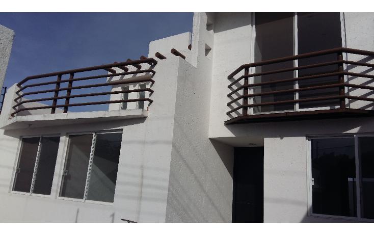 Foto de casa en venta en  , universo 200, quer?taro, quer?taro, 2016844 No. 01