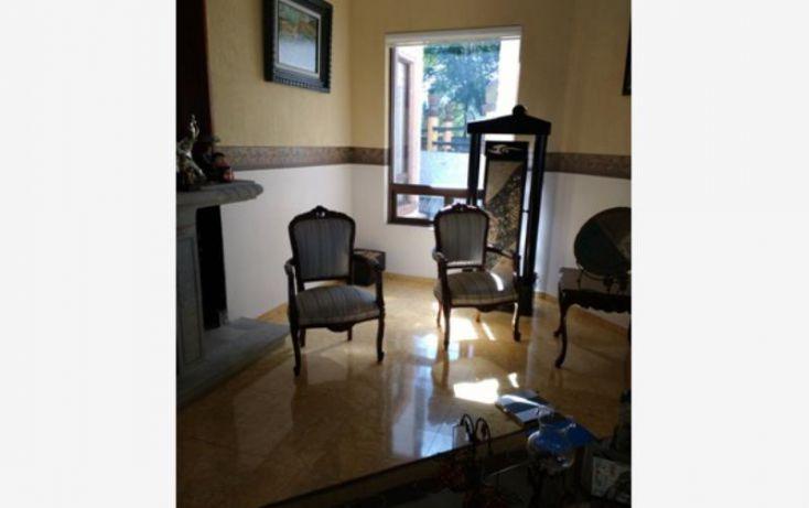 Foto de casa en venta en uno 25, hacienda san josé barbabosa, zinacantepec, estado de méxico, 1668104 no 01