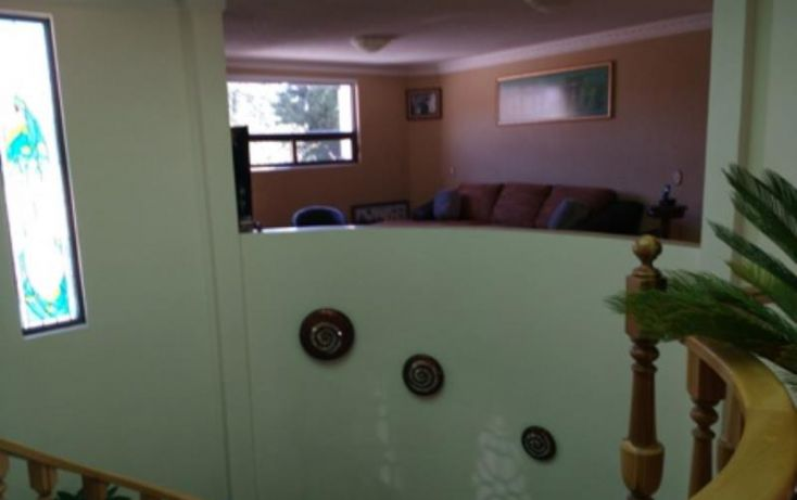 Foto de casa en venta en uno 25, hacienda san josé barbabosa, zinacantepec, estado de méxico, 1668104 no 34