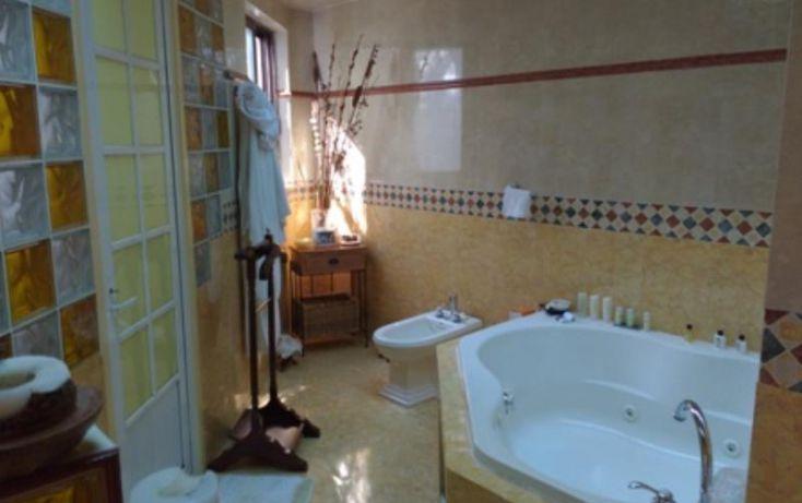 Foto de casa en venta en uno 25, hacienda san josé barbabosa, zinacantepec, estado de méxico, 1668104 no 50