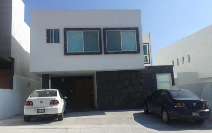 Foto de casa en venta en urales, azteca, querétaro, querétaro, 1436755 no 01