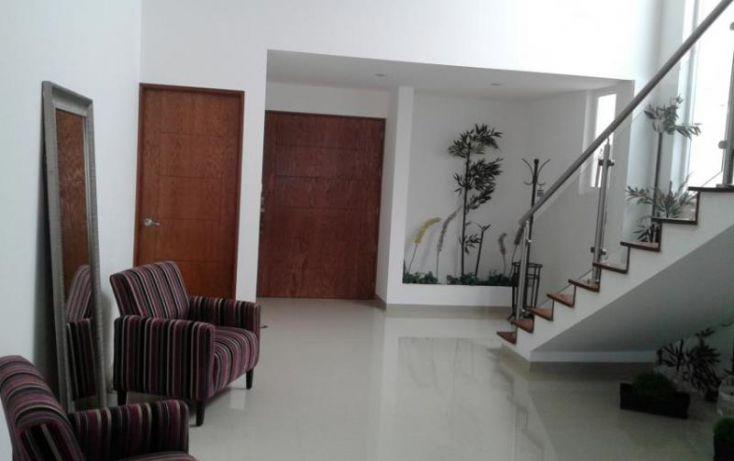 Foto de casa en venta en urales, azteca, querétaro, querétaro, 1436755 no 13