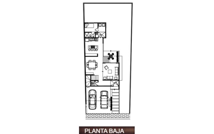 Foto de casa en venta en urales , juriquilla, querétaro, querétaro, 1873580 No. 02