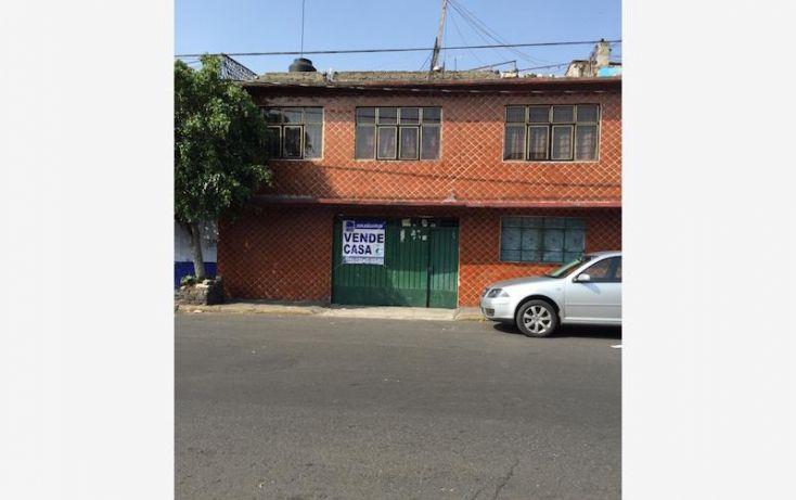 Foto de casa en venta en urano 38, la estrella, ecatepec de morelos, estado de méxico, 1323121 no 01