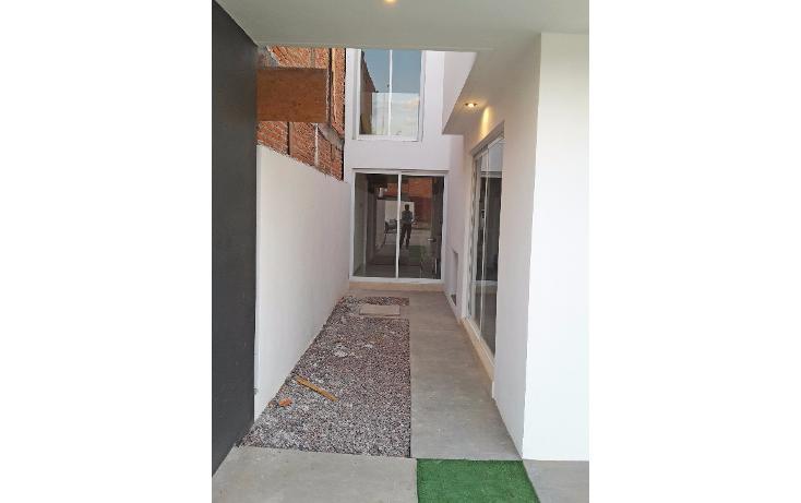 Foto de casa en venta en  , urbana arboledas 2a. sección, soledad de graciano sánchez, san luis potosí, 1850752 No. 03