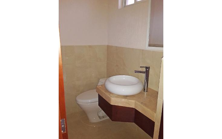 Foto de casa en venta en  , urbana arboledas 2a. sección, soledad de graciano sánchez, san luis potosí, 1850752 No. 04