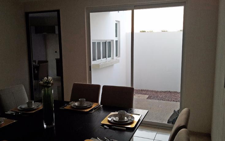 Foto de casa en venta en  , urbana arboledas 2a. sección, soledad de graciano sánchez, san luis potosí, 1850752 No. 06