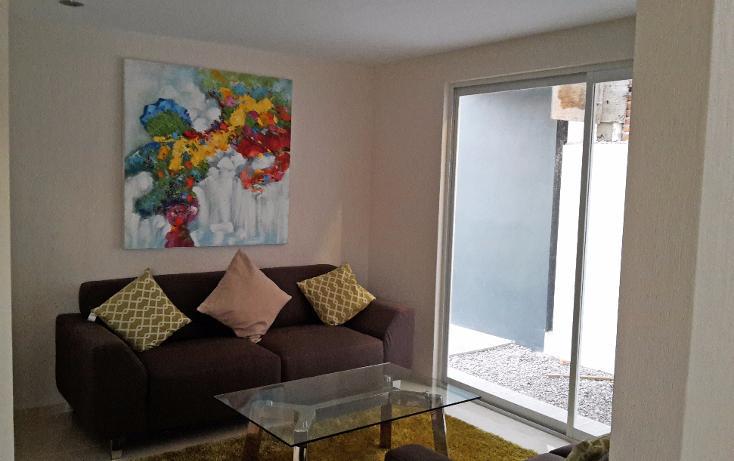 Foto de casa en venta en  , urbana arboledas 2a. sección, soledad de graciano sánchez, san luis potosí, 1850752 No. 07