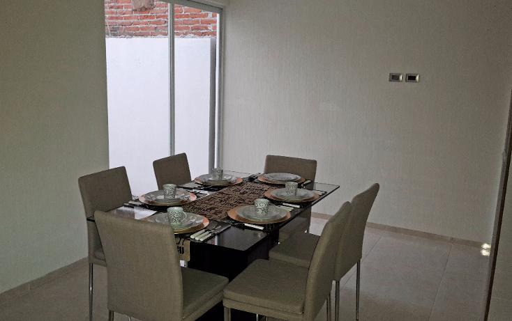 Foto de casa en venta en  , urbana arboledas 2a. sección, soledad de graciano sánchez, san luis potosí, 1850752 No. 13