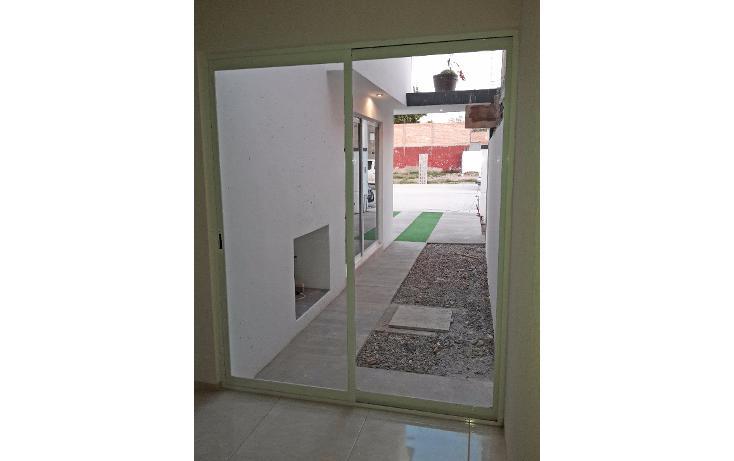 Foto de casa en venta en  , urbana arboledas 2a. sección, soledad de graciano sánchez, san luis potosí, 1850752 No. 16