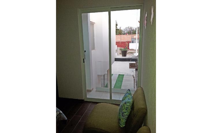 Foto de casa en venta en  , urbana arboledas 2a. sección, soledad de graciano sánchez, san luis potosí, 1850752 No. 20