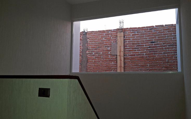 Foto de casa en venta en  , urbana arboledas 2a. sección, soledad de graciano sánchez, san luis potosí, 1850752 No. 34