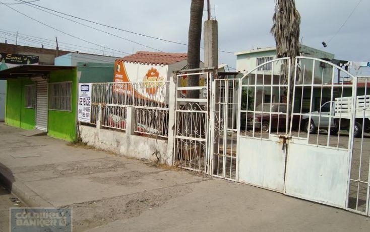 Foto de casa en venta en  , urbanizable i, cajeme, sonora, 1845794 No. 03