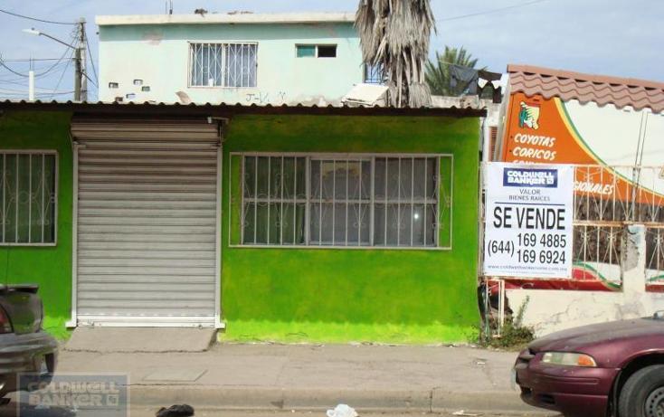 Foto de casa en venta en  , urbanizable i, cajeme, sonora, 1845794 No. 07