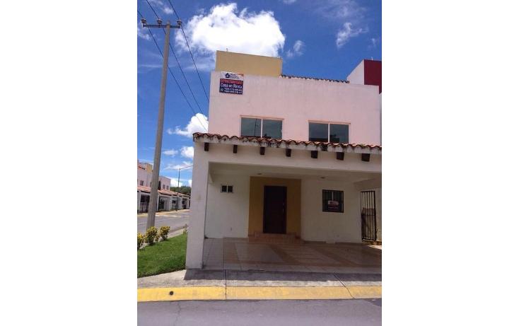 Foto de casa en renta en  , urbano bonanza, metepec, méxico, 1165287 No. 01