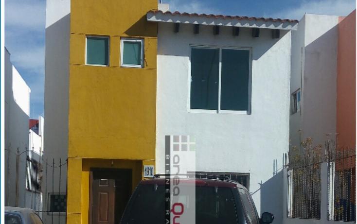 Foto de casa en venta en  , urbano bonanza, metepec, méxico, 1664758 No. 03