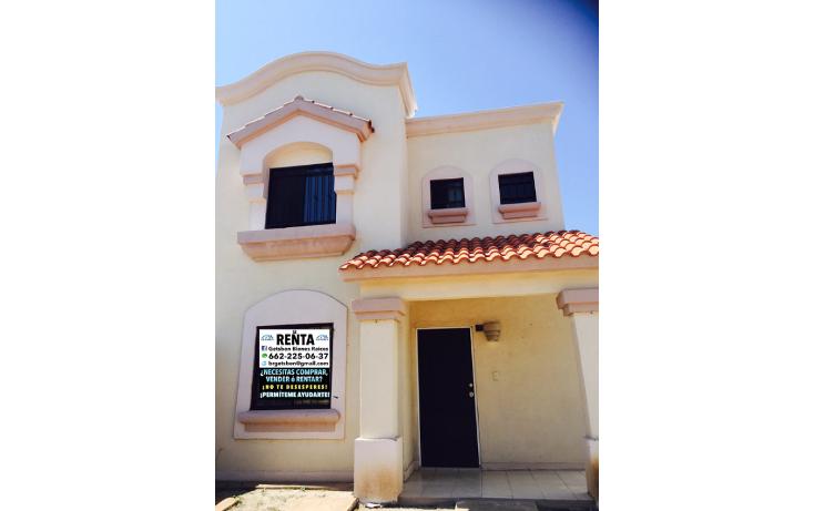 Foto de casa en venta en  , urbi alameda los fresnos, hermosillo, sonora, 1285239 No. 04