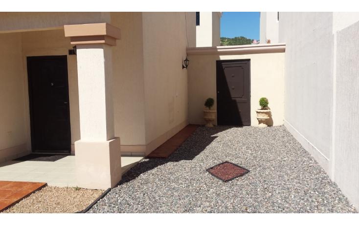 Foto de casa en venta en  , urbi alameda los fresnos, hermosillo, sonora, 1445619 No. 02