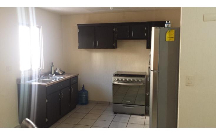 Foto de casa en venta en  , urbi alameda los fresnos, hermosillo, sonora, 1445619 No. 05