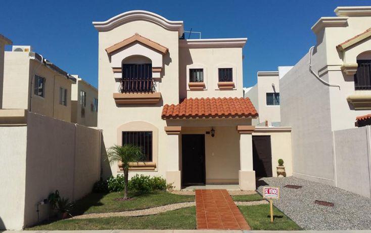 Foto de casa en venta en, urbi alameda los fresnos, hermosillo, sonora, 1465837 no 01