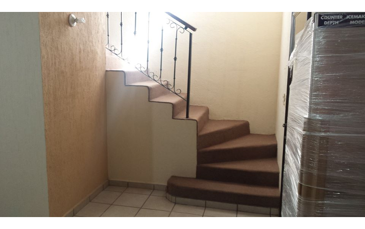 Foto de casa en venta en  , urbi alameda los fresnos, hermosillo, sonora, 1465837 No. 02