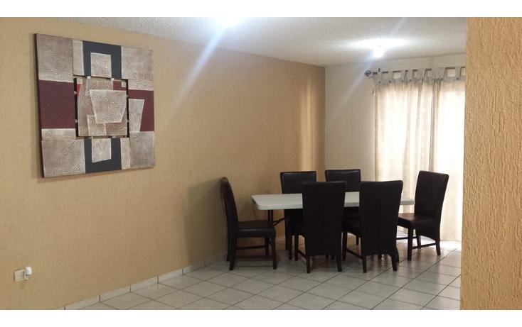 Foto de casa en venta en  , urbi alameda los fresnos, hermosillo, sonora, 1465837 No. 09