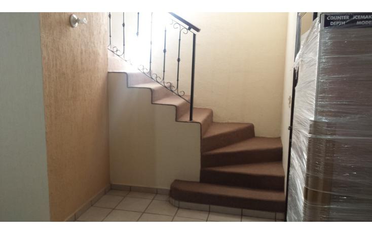Foto de casa en venta en  , urbi alameda los fresnos, hermosillo, sonora, 1465837 No. 16