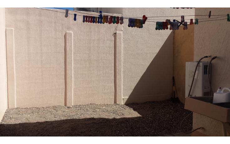 Foto de casa en venta en  , urbi alameda los fresnos, hermosillo, sonora, 1465837 No. 22
