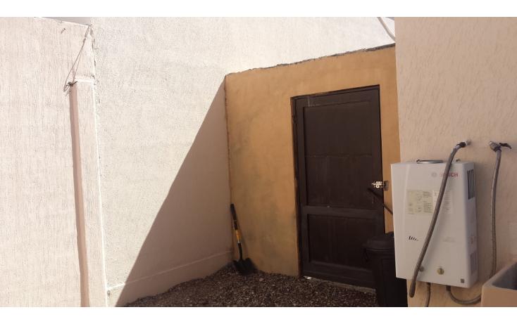 Foto de casa en venta en  , urbi alameda los fresnos, hermosillo, sonora, 1465837 No. 24