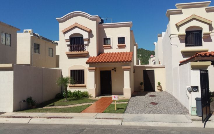 Foto de casa en venta en, urbi alameda los fresnos, hermosillo, sonora, 1465837 no 25