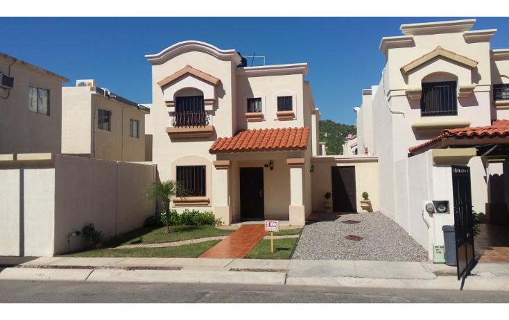 Foto de casa en venta en  , urbi alameda los fresnos, hermosillo, sonora, 1465837 No. 25