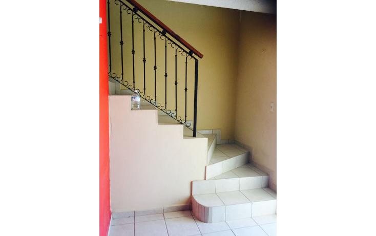 Foto de casa en venta en  , urbi alameda los fresnos, hermosillo, sonora, 1466253 No. 09