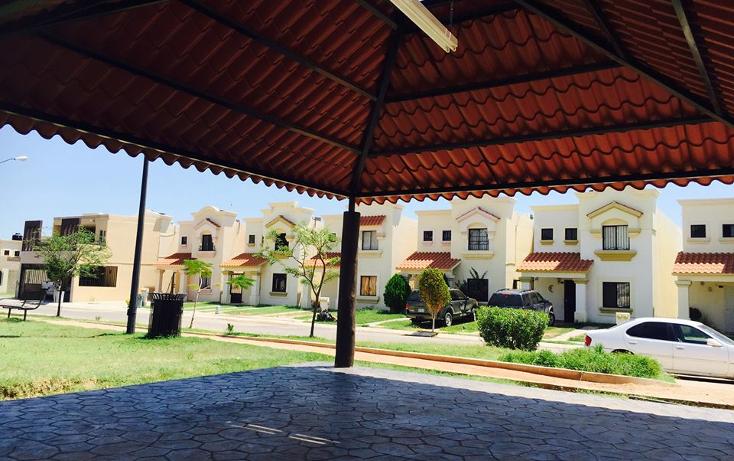 Foto de casa en venta en  , urbi alameda los fresnos, hermosillo, sonora, 1466253 No. 11