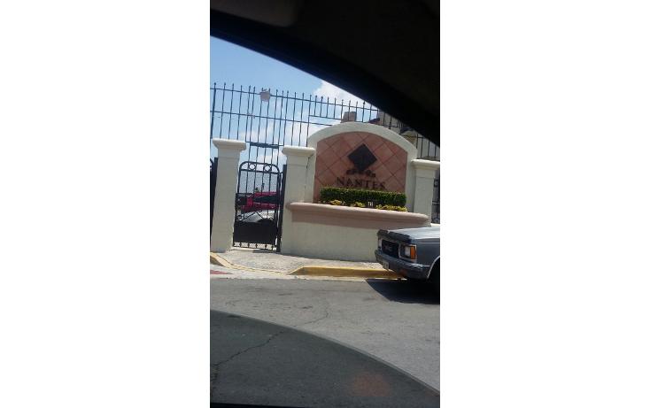 Foto de casa en venta en  , urbi hacienda balboa, cuautitl?n izcalli, m?xico, 1199873 No. 01