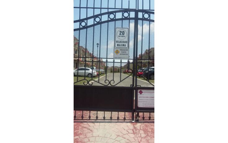 Foto de casa en venta en  , urbi hacienda balboa, cuautitl?n izcalli, m?xico, 1199873 No. 02
