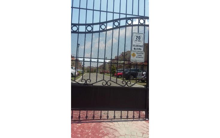 Foto de casa en venta en  , urbi hacienda balboa, cuautitl?n izcalli, m?xico, 1199873 No. 03