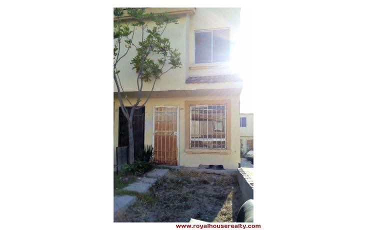 Foto de casa en venta en  , urbi quinta del cedro, tijuana, baja california, 2030707 No. 01