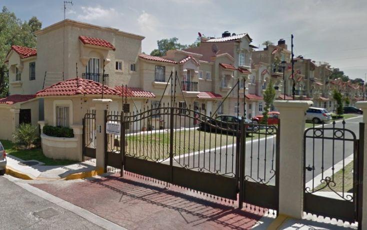 Foto de casa en condominio en venta en, urbi quinta montecarlo, cuautitlán izcalli, estado de méxico, 1287109 no 03