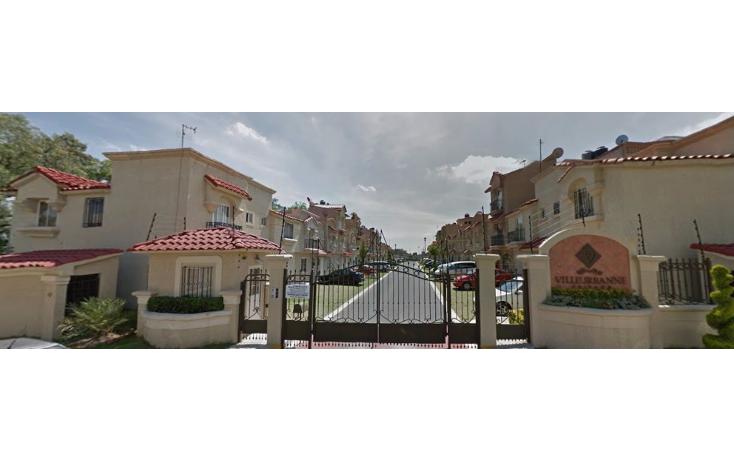 Foto de casa en condominio en venta en  , urbi quinta montecarlo, cuautitlán izcalli, méxico, 1257199 No. 01
