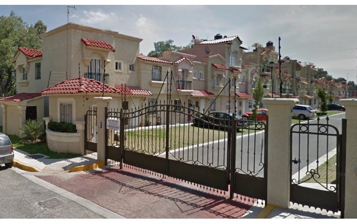 Foto de casa en condominio en venta en  , urbi quinta montecarlo, cuautitlán izcalli, méxico, 1257199 No. 03