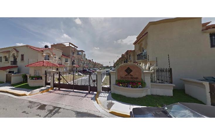 Foto de casa en condominio en venta en  , urbi quinta montecarlo, cuautitlán izcalli, méxico, 1287191 No. 01
